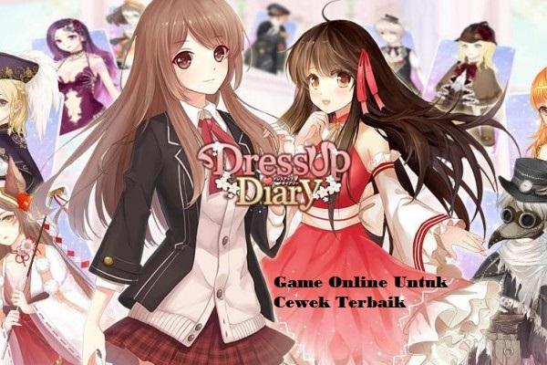 Game Online Untuk Cewek Terbaik