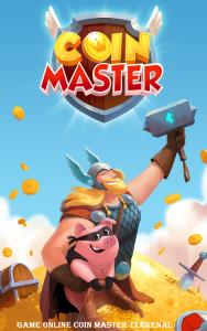 Game Online Coin Master Terkenal
