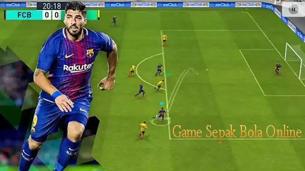 Permainan Sepak Bola Online Terbaik