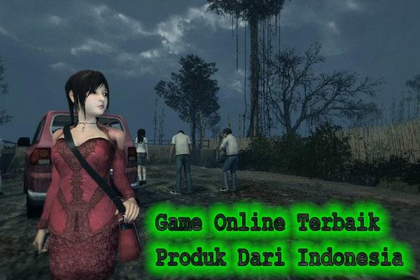 Game Online Buatan Indonesia