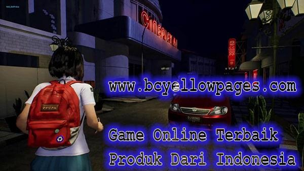 Game Online Terbaik Produk Dari Indonesia