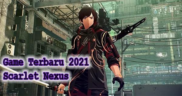 Game Terbaru Paling Ditunggu Rilis Bulan Juni 2021